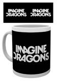 Imagine Dragons - Logo Mug Mug