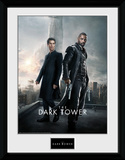 The Dark Tower - City Collector Print