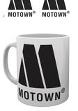 Motown Records - Logo Mug Mug