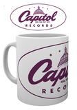 Capitol Records (tazza) Tazza