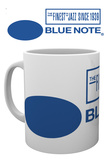 Blue Note Records - Logo Mug Mug