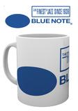 Blue Note Records (tazza) Tazza