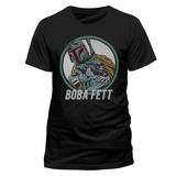 Star Wars - Boba Fett T-skjorter