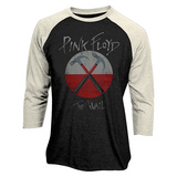 Pink Floyd - The Wall Raglans