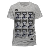 Star Wars - Stormtrooper T-Shirt