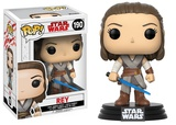 Star Wars: The Last Jedi - Rey POP Figure Toy