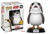 Star Wars: The Last Jedi - Porg Limited Edition POP Figure Toy