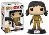 Star Wars: The Last Jedi - Rose POP Figure Toy