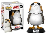 Star Wars: Episode VIII - The Last Jedi - Porg Legetøj
