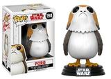 Star Wars: Os Últimos Jedi - Porg Brinquedo