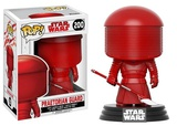 Star Wars: Episode VIII - The Last Jedi - Praetorian Guard Legetøj