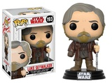 Star Wars: Die letzten Jedi - Luke Skywalker Spielzeug