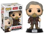 Star Wars: Episodio VIII - Los últimos Jedi - Luke Skywalker Juguete
