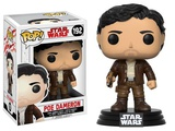 Star Wars: The Last Jedi - Poe Dameron POP Figure Toy
