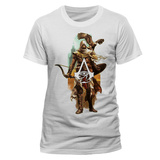 Assassin's Creed Origins - Character Eagle T-shirts