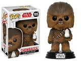 Star Wars: The Last Jedi - Chewbacca POP Figure Toy
