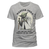 Star Wars - Yoda T-Shirts