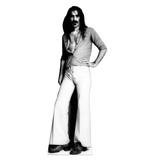 Frank Zappa Cardboard Cutouts