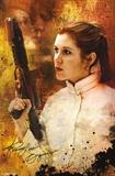 Princess Leia - Signature Pôsters