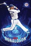 Toronto Blue Jays - J Donaldson 16 Poster