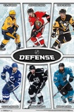 Nhl - Defense 16 Posters