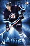 Winnipeg Jets - P Laine 16 Posters