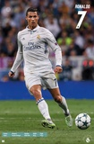 Real Madrid - C Ronaldo 16 Poster