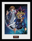 Yu-Gi-Oh! The Dark Side of Dimensions - Yugi & Kaiba Stampa del collezionista