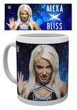 WWE - Alexa Bliss Taza