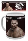 WWE - Sami Zayn Krus