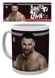 WWE - Sami Zayn Taza