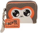 Star Wars: The Last Jedi - Porg Juniors Mini Bifold Wallet Wallet