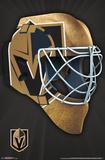 Vegas Golden Knights - Mask 17 Fotografia
