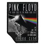 Pink Floyd - Dark Side Live Blanket Fleece Blanket