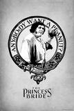The Princess Bride - Fezzik Láminas