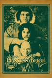 The Princess Bride - Vizzini, Inigo Montoya, and Fezzik Plakater