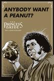 The Princess Bride - Anybody Want A Peanut (Fezzik) Plakater