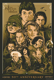 The Princess Bride 30th Anniversary Plakat