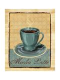 Coffee Club II Prints by Paul Brent
