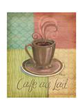 Quattro Coffee II Kunstdrucke von Paul Brent