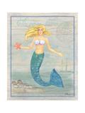 Siren Song Kunstdrucke von Paul Brent