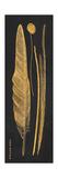 Gold Feathers III 高画質プリント : グウェンドリン・バビット