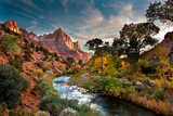 Zion and The Photographic Print by Peter Kunasz