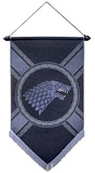 Game of Thrones - Stark Felt Banner Flag