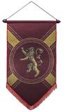 Game of Thrones - Lannister Felt Banner Bandiera