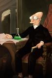 Farnsworth As John Quincy Adams Prints