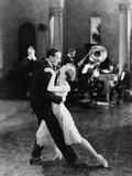 DANCE TEAM Reproduction photographique par Everett Collection