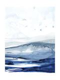 Azure Arctic II Premium Giclee Print by Grace Popp