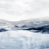 Faded Horizon II Posters tekijänä Grace Popp