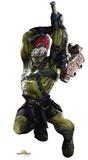 Thor Ragnarock - Hulk Cardboard Cutouts